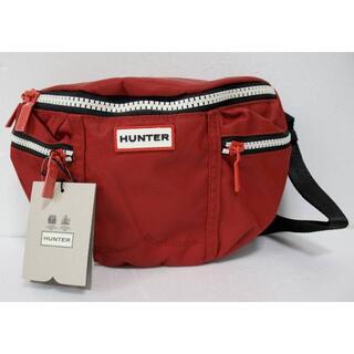ハンター(HUNTER)の定価6600 新品 本物 HUNTER ボディ ウエスト バッグ2012(ボディバッグ/ウエストポーチ)