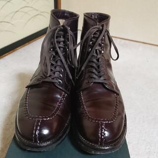 オールデン(Alden)のALDEN 4540H 7.5D(ブーツ)