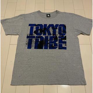 アンドエー(And A)のSantastic×And A TOKYO TRIBE Tシャツ(Tシャツ/カットソー(半袖/袖なし))