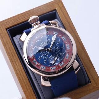 ガガミラノ(GaGa MILANO)の★★(SS+美品)★★ガガミラノ★★★腕時計★★31(腕時計(アナログ))