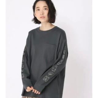 シマムラ(しまむら)のミッフィー トップス(Tシャツ(長袖/七分))
