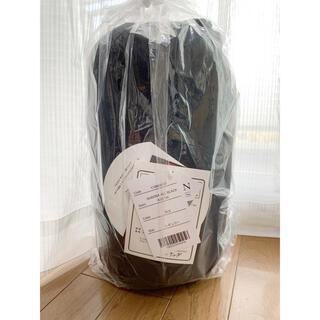ナンガ(NANGA)の【新品未使用】NANGA オーロラ 600DX オールブラック(寝袋/寝具)