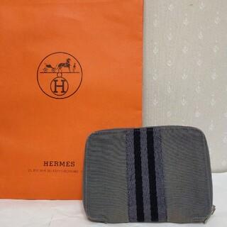 Hermes - 【HERMES】〜エルメス〜 二つ折り財布◆ラウンドファスナー
