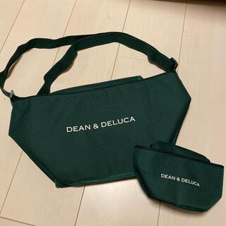 DEAN & DELUCA - 保冷バック 2点セット