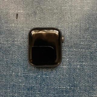 アップル(Apple)の専用(腕時計(デジタル))