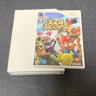 任天堂 - Wii 本体セット ソフトセット