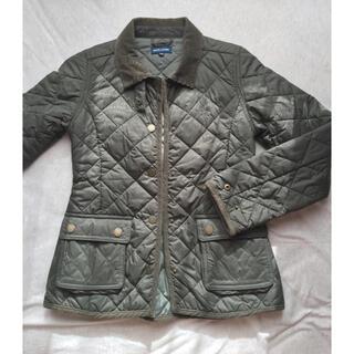 ラルフローレン(Ralph Lauren)のラルフローレン 140cm キルティング ジャケット(ジャケット/上着)