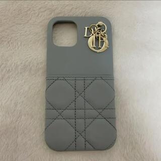 クリスチャンディオール(Christian Dior)の【週末限定価格】Christian Dior iphone12proケース(iPhoneケース)