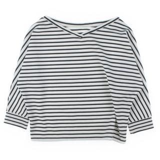 アクータ(Acuta)のACUTA Tシャツ・カットソー レディース(カットソー(半袖/袖なし))