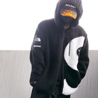 THE NORTH FACE - 綺麗  Superme×the north face フリース シュプリーム