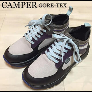 CAMPER カンペール スニーカー GORE-TEX size 36