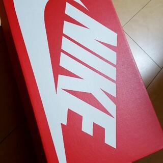 ナイキ(NIKE)のNIKE GHOST RACER 27センチの箱(その他)