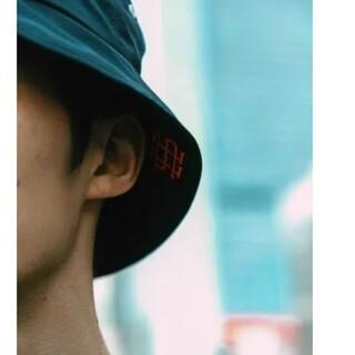 1LDK SELECT - KIJIMA TAKAYUKI × SEE SEE バケットハット