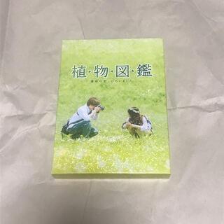 エグザイル トライブ(EXILE TRIBE)の植物図鑑 豪華版  DVD (日本映画)