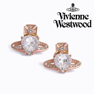 Vivienne Westwood - 新品Vivienne Westwood Ariella アリエラ クリスタル