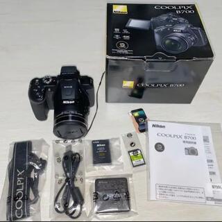Nikon - Nikon ニコン COOLPIX B700