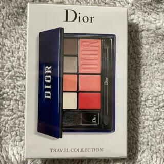 ディオール(Dior)のDior トラベルコレクション(コフレ/メイクアップセット)