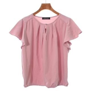 クイーンズコート(QUEENS COURT)のQUEENS COURT Tシャツ・カットソー レディース(カットソー(半袖/袖なし))