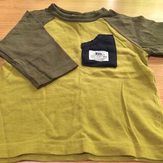 エフオーキッズ(F.O.KIDS)の男の子 F.O.KIDS ロンT 90(Tシャツ/カットソー)
