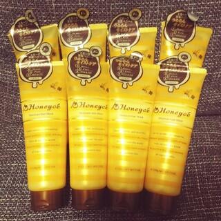 ハニーチェ(Honeyce')のハニーチェ モイスチャー ヘアマスクセット(ヘアパック/ヘアマスク)