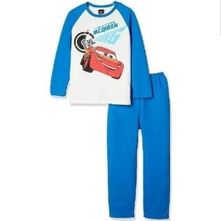 ディズニー(Disney)のディズニー カーズ 130cm 長袖 パジャマ 新品未使用品 cars クルマ(パジャマ)