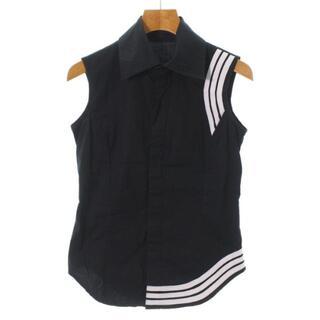 ワイスリー(Y-3)のY-3 カジュアルシャツ レディース(シャツ/ブラウス(長袖/七分))