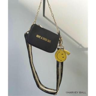 アパルトモンドゥーズィエムクラス(L'Appartement DEUXIEME CLASSE)のアパルトモンGOODGRIEFグッドグリーフCellular phone Bag(ポーチ)