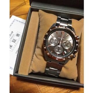 セイコー(SEIKO)のSEIKO スピリット SBTR026(腕時計(アナログ))
