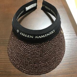 ヘレンカミンスキー(HELEN KAMINSKI)のHELEN KAMINSKI サンバイザー(その他)