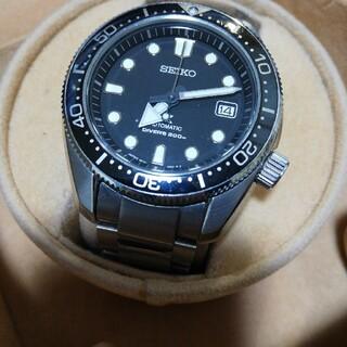 セイコー(SEIKO)の青葉山様専用です セイコーダイバー(腕時計(アナログ))