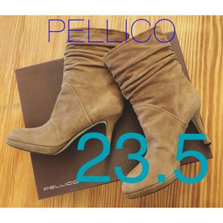 PELLICO - ペリーコ ブーツ ショートブーツ 36ハーフ
