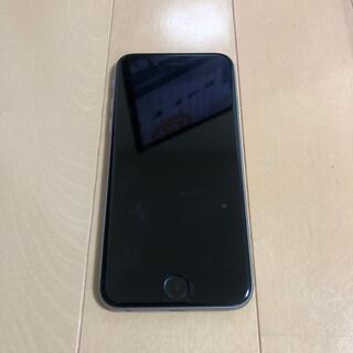 エヌティティドコモ(NTTdocomo)のdocomo iPhone6s(スマートフォン本体)