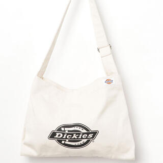 ディッキーズ(Dickies)のSAC'S BAR別注アイコンロゴキャンバスショルダー(ショルダーバッグ)
