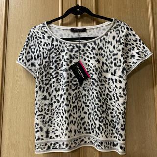 LEONARD - タグ付き新品❤︎レオナール Tシャツ トップス