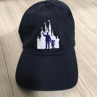ディズニー(Disney)のWDW アメリカ限定 ディズニーキャップ 帽子(キャップ)