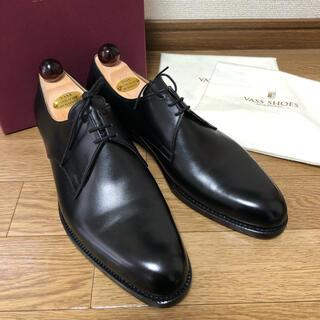 クロケットアンドジョーンズ(Crockett&Jones)のVass Shoes  F last [size43](ドレス/ビジネス)
