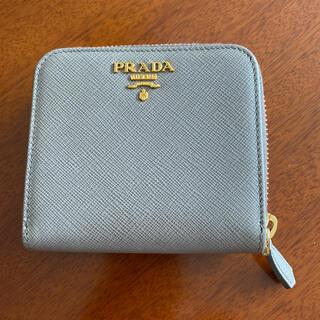 PRADA - プラダ二つ折り財布