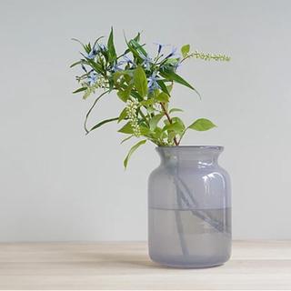 アクタス(ACTUS)のHenry Dean 花瓶 Bern ヘロン(花瓶)