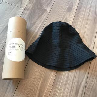 アクタス(ACTUS)の新品 アクタス  ACTUS ブレードブリングハット 帽子 UVカット(ハット)