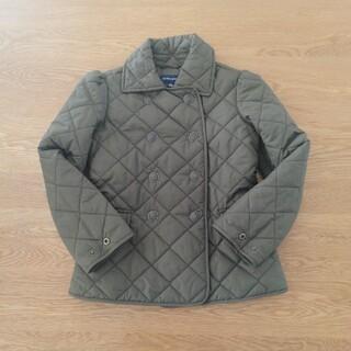 ラルフローレン(Ralph Lauren)のラルフローレン キルティングジャケット コート 130cm(ジャケット/上着)
