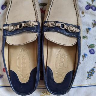トッズ(TOD'S)のTOD'Sローファー(ローファー/革靴)