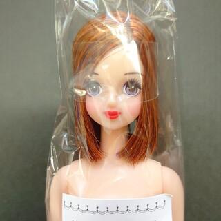 おたのしみドール ESCドール たまき リカちゃんキャッスル(ぬいぐるみ/人形)