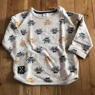 アカチャンホンポ(アカチャンホンポ)のアカチャンホンポ 薄手トレーナー 長袖 90センチ(Tシャツ/カットソー)