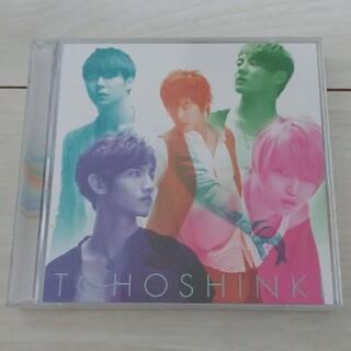 トウホウシンキ(東方神起)の東方神起 CD 時ヲ止メテ(K-POP/アジア)