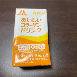 森永製菓 - 森永製菓おいしいコラーゲンドリンク15本レモン味