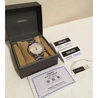 セイコー(SEIKO)の【新品未使用】セイコー SEIKO スピリット SPIRIT  腕時計(腕時計(アナログ))