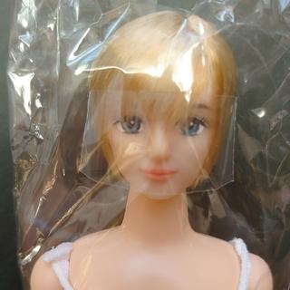 おたのしみドール ESCドール タクミ リカちゃんキャッスル(ぬいぐるみ/人形)