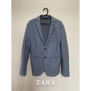 ザラ(ZARA)のZARA テーラードジャケット(テーラードジャケット)