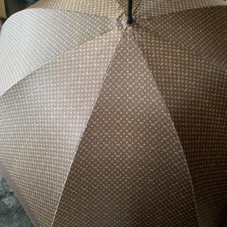 ルイヴィトン(LOUIS VUITTON)のルイヴィトンモノグラム傘美品❣️最終お値下げ❣️(傘)
