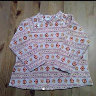 ブランシェス(Branshes)のBRANSHES カットソー 95サイズ(Tシャツ/カットソー)